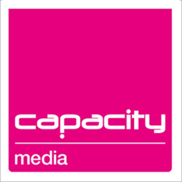 Capacity Media 606x606