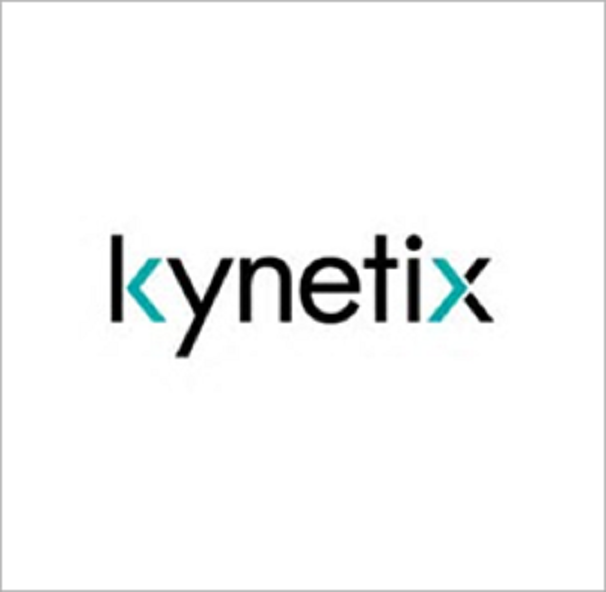 Kynetix digital inventory collateral management