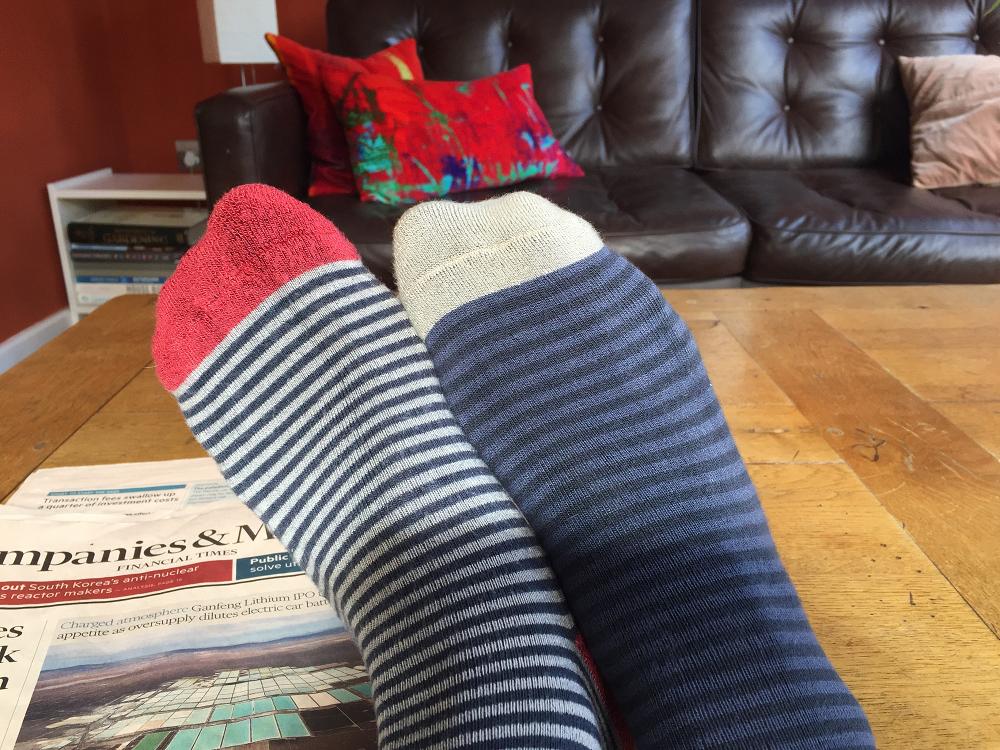 Bam socks